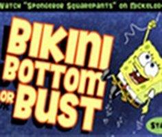 Spongebob Dalgıç